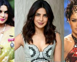 Birthday girl Priyanka Chopra's 8 milestone moments