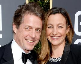 British heartthrob Hugh Grant, 57, to get married for the first time