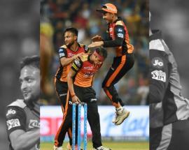 IPL 2018: Hyderabad trounce Mumbai at Wankhede