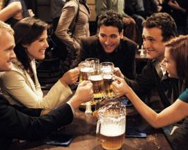 Soon there might be a spinoff to 'How I Met Your Mother' and we can't keep calm!