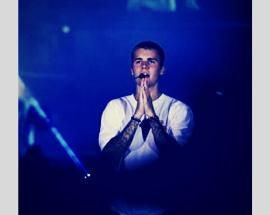 Bieber's Purpose Tour boasts Migos, Garrix, Mensa and Kehlani as openers
