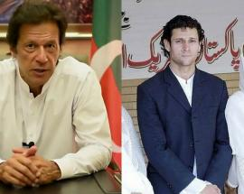 After Reham's memoir, a biopic on Imran Khan to narrate his first marriage to Jemima