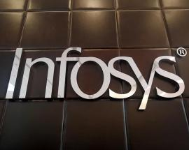 Infosys stock falls 3%; m-cap erodes by Rs 8,000 crore