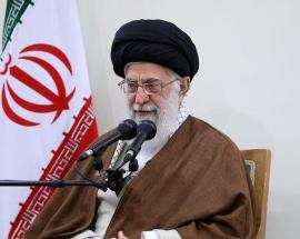 In face of US sanctions, Iran Supreme Leader says nothing to be concerned about