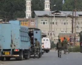 Terrorists who killed Jammu & Kashmir constable shot dead in encounter: Police