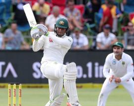South Africa vs Australia, 2nd Test: Khawaja leads fightback but Proteas strike late