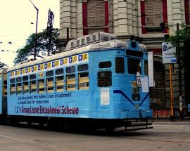 India: Kolkata gets all-in-one transport card and app that can track buses