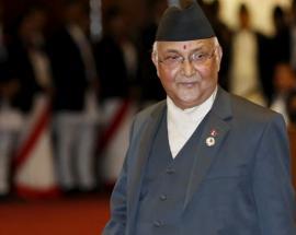 Nepal willing to enhance cross-border connectivity, trade with China under BRI: Oli