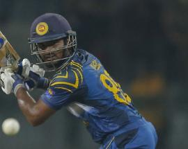 Nidahas Trophy: Sri Lanka make 159 for 7 against Bangladesh