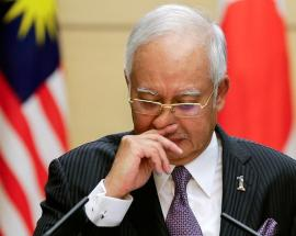 Malaysia's toppled leader to face new charges