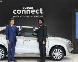 Maruti launches Suzuki Connect to usher in advanced driving experiece