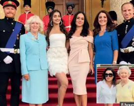 Shooting of 'Housefull 4' kicks off in London with a song