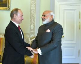 PM Modi in Sochi: Indo-Russian atomic energy cooperation likely to get fillip at summit