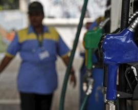 Petrol prices hiked again, diesel remain unchanged