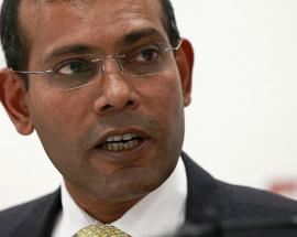 Maldives: Former President Nasheed slams Yameen's 'informal ban' on work permits to Indians