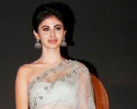 Mouni Roy is on a roll! Bags her fourth Bollywood film opposite Rajkummar Rao