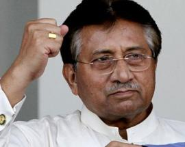 Have resigned as chairman of AMPL only and not from politics: Pervez Musharraf