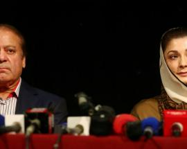 Sharif family likely to approach court tomorrow against conviction in graft case