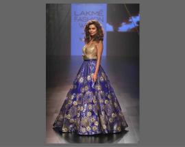 Photos: Lakme Fashion Week, 2017