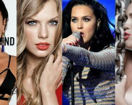 Female singers given a miss, upset with American Music Awards nominations
