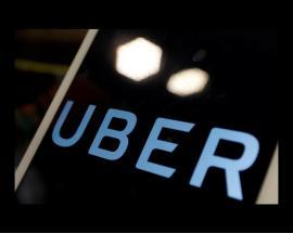 Uber names Matt Olsen as chief security officer