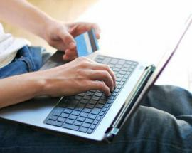 More than 120 million Indians expected to shop online this year