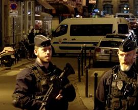 Paris knife attacker was born in Chechnya, parents in custody: Source