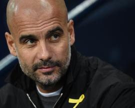 Bayern doctor launches scathing attack on Guardiola