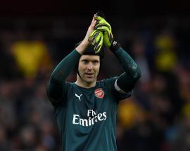 EPL: Arsenal beat Watford 3-0 for first clean sheet in 12 league matches