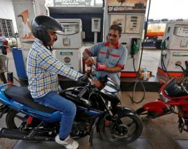 As fuel prices hit record highs, government may be mulling a tax cut