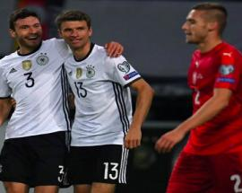 Football World Cup friendlies: Germany to take on Spain, Brazil