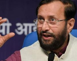 'Muslim party' row: Rahul has exposed Congress' real face, says Javadekar