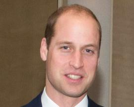 UK's Prince William begins politically delicate Middle East trip