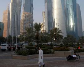 Qatar bans goods from 4 Arab nations