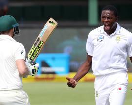 South Africa vs Australia, 2nd Test: Rabada grabs five to leave Australia reeling