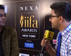 WION's exclusive interview with composer AR Rahman celebrating 25 years of music