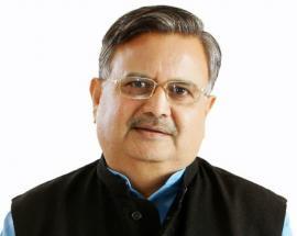 Chhattisgarh CM denies alliance for assembly polls, says 'One Ram enough for Ravan with ten heads'
