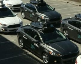 After self-driving Uber car kills woman, industry faces critical test