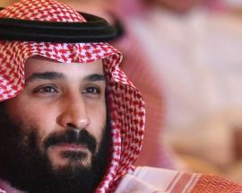 Opinion: Saudi Crown Prince's top-down approach may rest on shaky ground