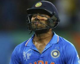 Opinion: Captain Rohit needs to get into batting form soon in Nidahas T20