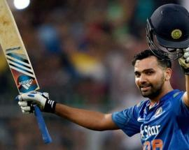 5th ODI: How Rohit Sharma hammered South Africa