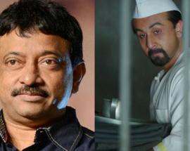 Disappointed with 'Sanju', Ram Gopal Varma to make a film of Sanjay Dutt