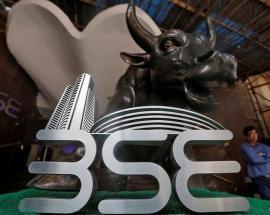 Sensex opens at fresh record high; Nifty tops 11,300 mark