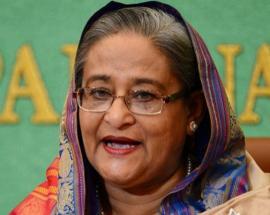 Bangladesh may extend cooperation to new Pakistan government: PM Sheikh Hasina