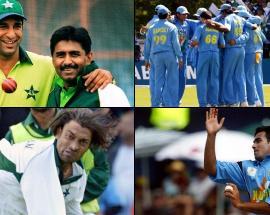 India vs Pakistan: Relive five memorable cricket clashes
