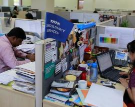 TCS becomes first Indian company to hit market capitalisation of $100 billion