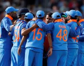 India-England series: India played 637 balls without hitting a 6 in the ODI series