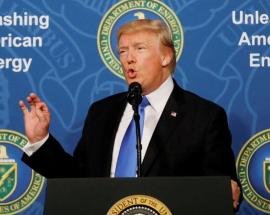 Different structure needed for trade deal with China, declares Trump