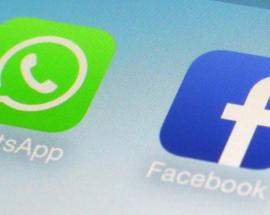 It's time to delete Facebook, says WhatsApp co-founder