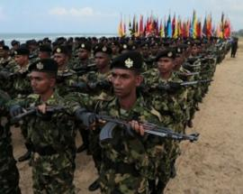 US extends 'military finance' to Sri Lanka to boost maritime security